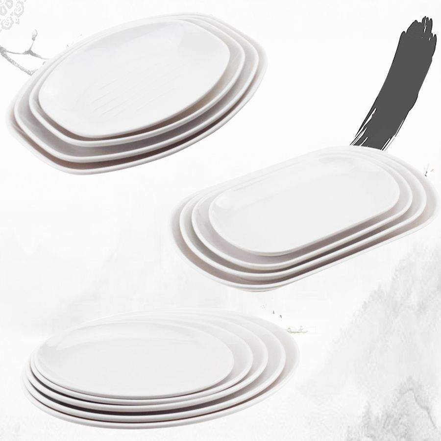 Eco-Friendly Cheap Hotel Buffet Breakfast White Plates Japanese Design Melamine Non-toxic Odorless Sushi Dishes Tray  sc 1 st  Pinterest & 1PCS Eco-Friendly Cheap Hotel Buffet Breakfast White Plates Japanese ...
