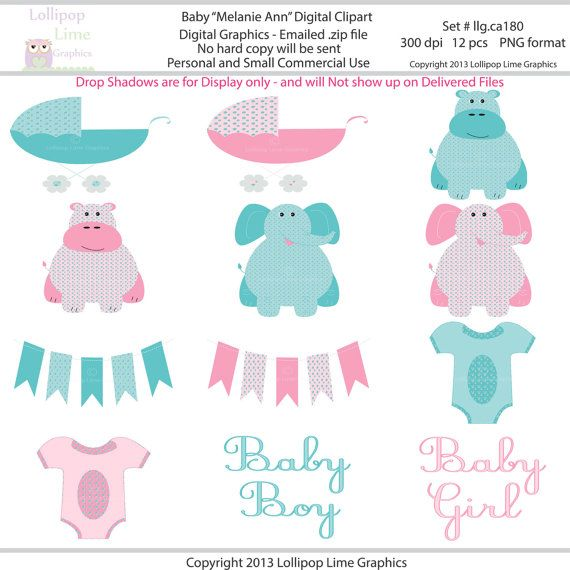 Baby Girl Baby Boy Clipart Boy Stroller Baby Boy Baby Girl