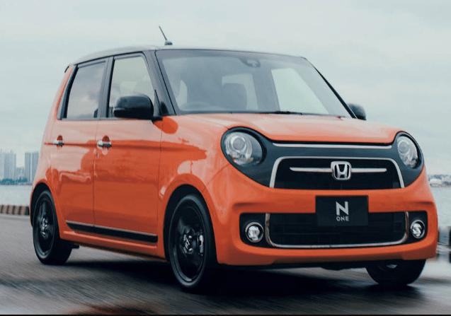 2020 Honda N One Price Overview Review Photos Fairwheels Com In 2020 Honda Suzuki Wagon R Kei Car