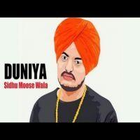 Duniya Sidhu Moose Wala MP3 Song Download - Riskyjatt Com