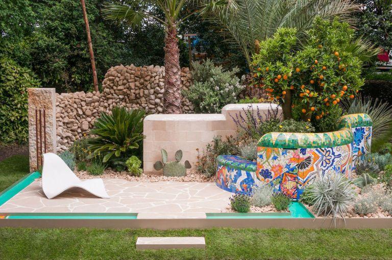 Wonderful Chelsea Flower Show 2017 Winners: Show Garden, Fresh Garden, Artisan Garden