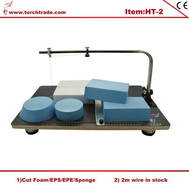 HT-2 Hot Wire Foam Cutter Power: 35W operation Hotwire: 200mm ...