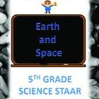 Science STAAR review earth and space