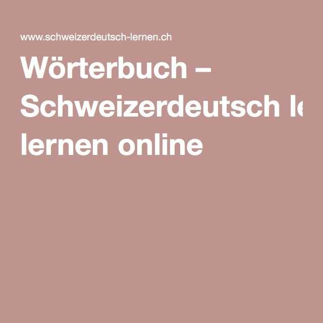 25+ bästa Deutsches wörterbuch online idéerna på Pinterest  ~ Wasserhahn Dict