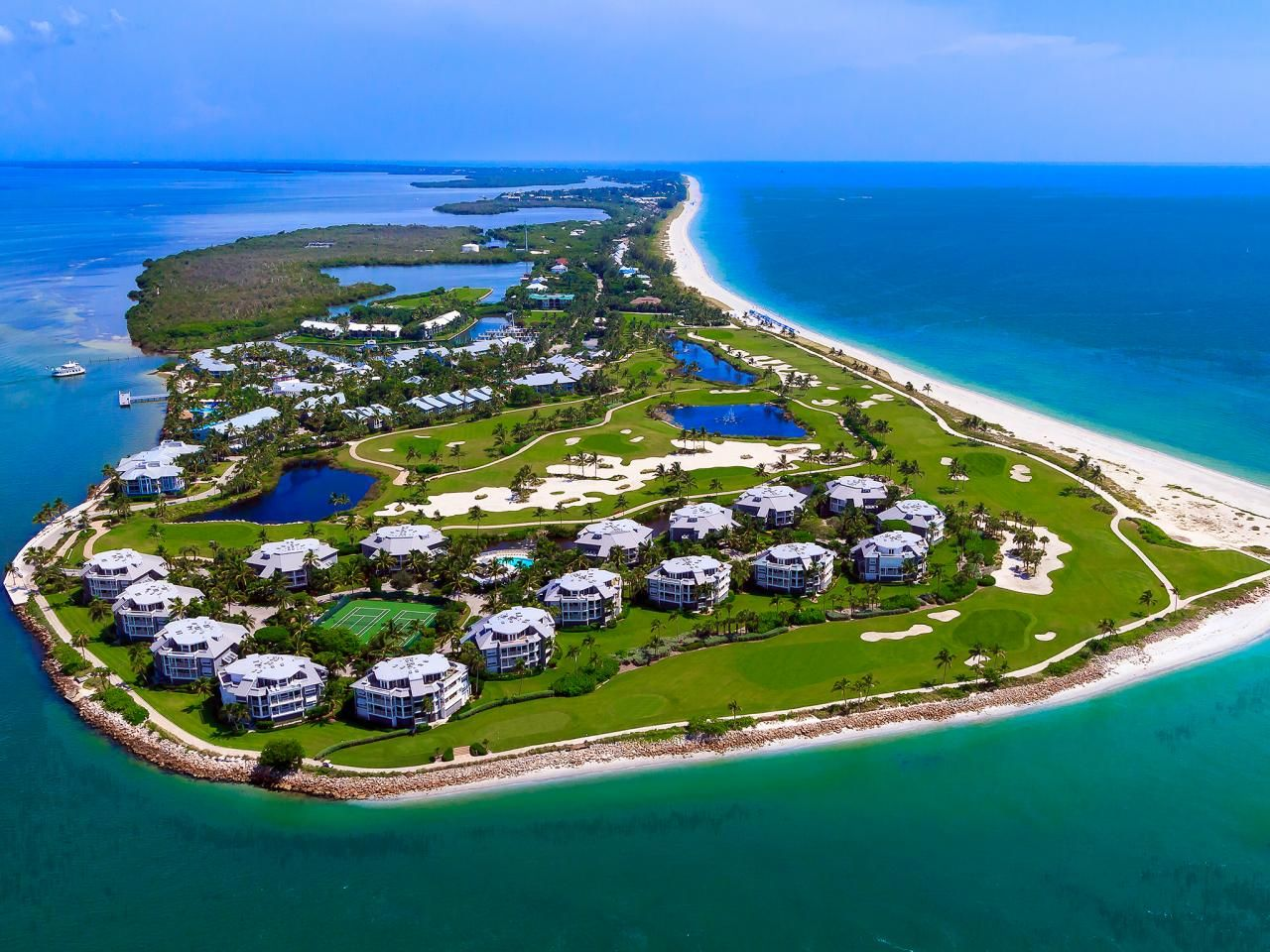 Get A Little Wild On Your Florida Vacation At This Resort Village And 330 Acre