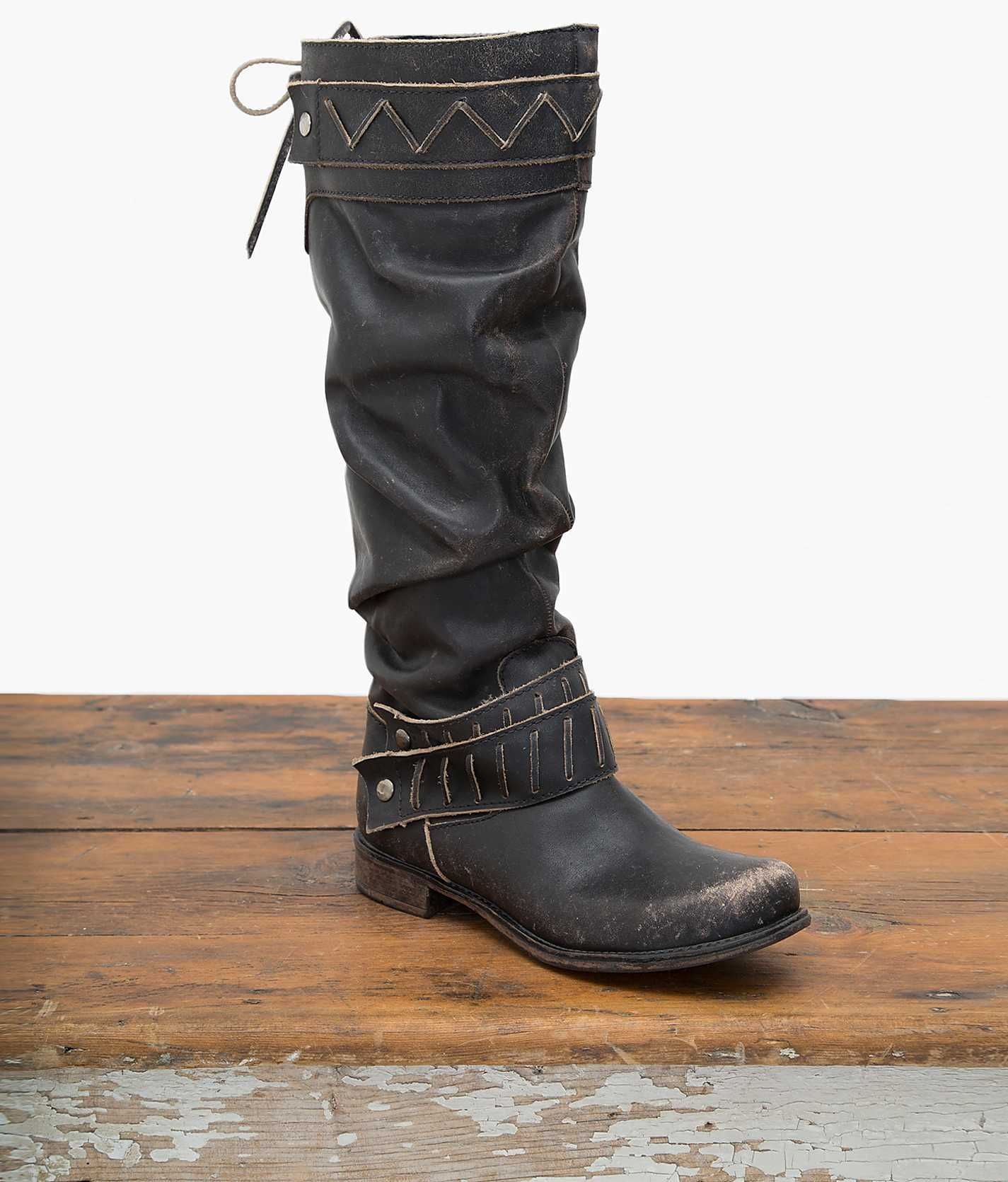 Indie Spirit by Corral Georgia Riding Boot Women's Shoes