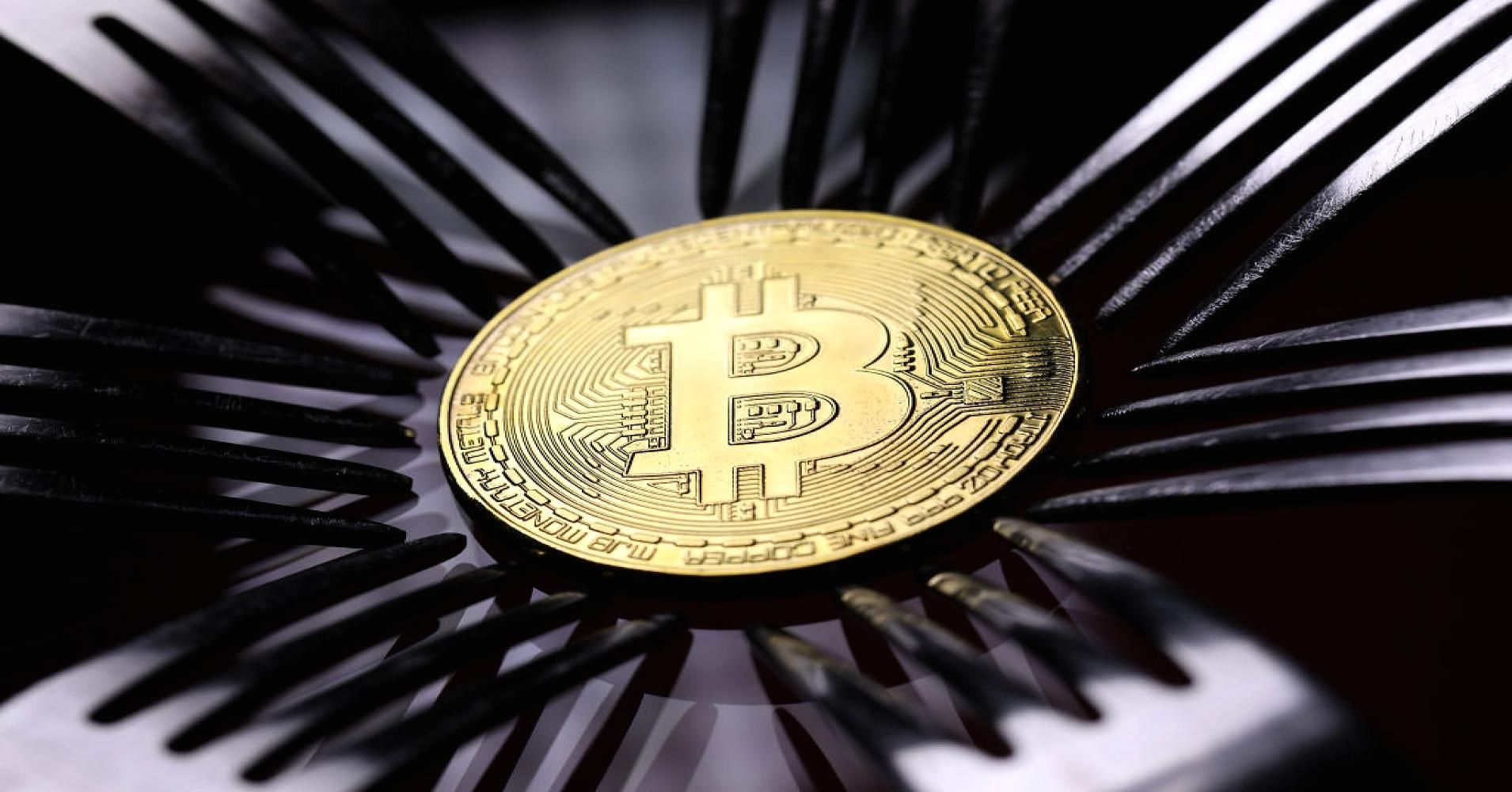 Bitcoin hasnt hit bottom cryptocurrency trader says