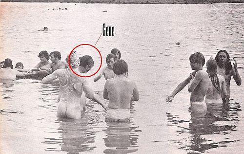 History Woodstock 1969