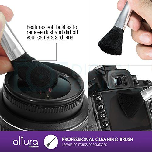 Want This Altura Photo Professional Cleaning Kit For Dslr Cameras