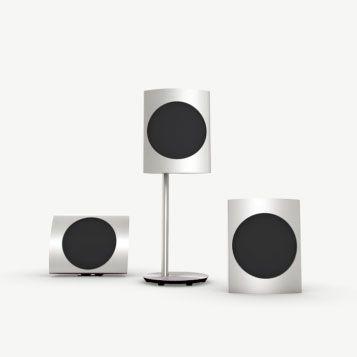 Diffusori wireless - BeoLab 17 - Bang & Olufsen