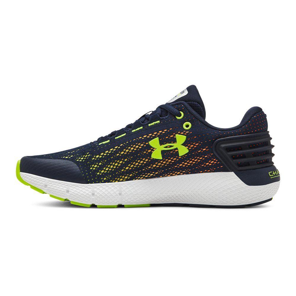 Boys Grade School Ua Charged Rogue Running Shoes Boys Running Shoes Under Armour Running Shoes