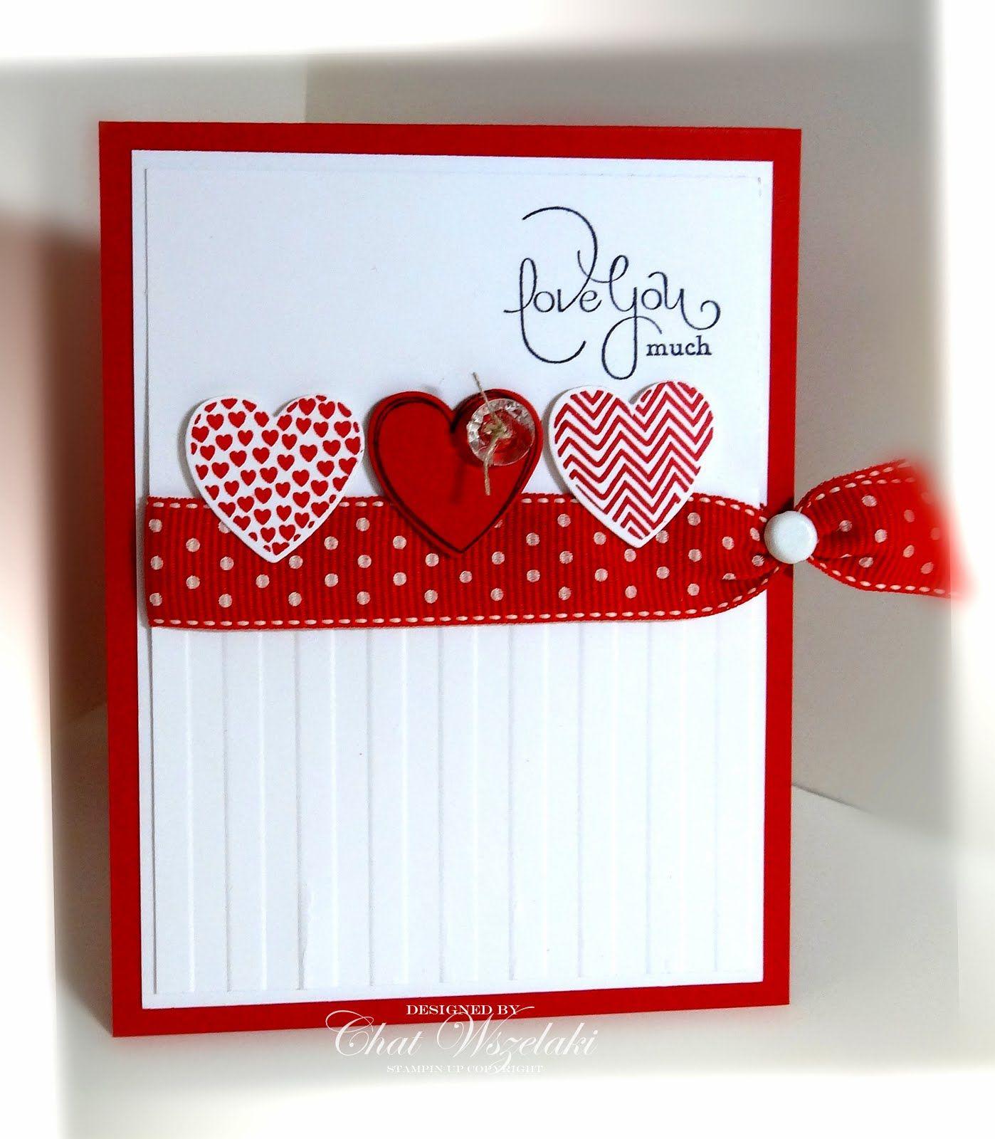 Considert It Cased 136 Valentines Cards Valentine Cards Handmade Cards Handmade