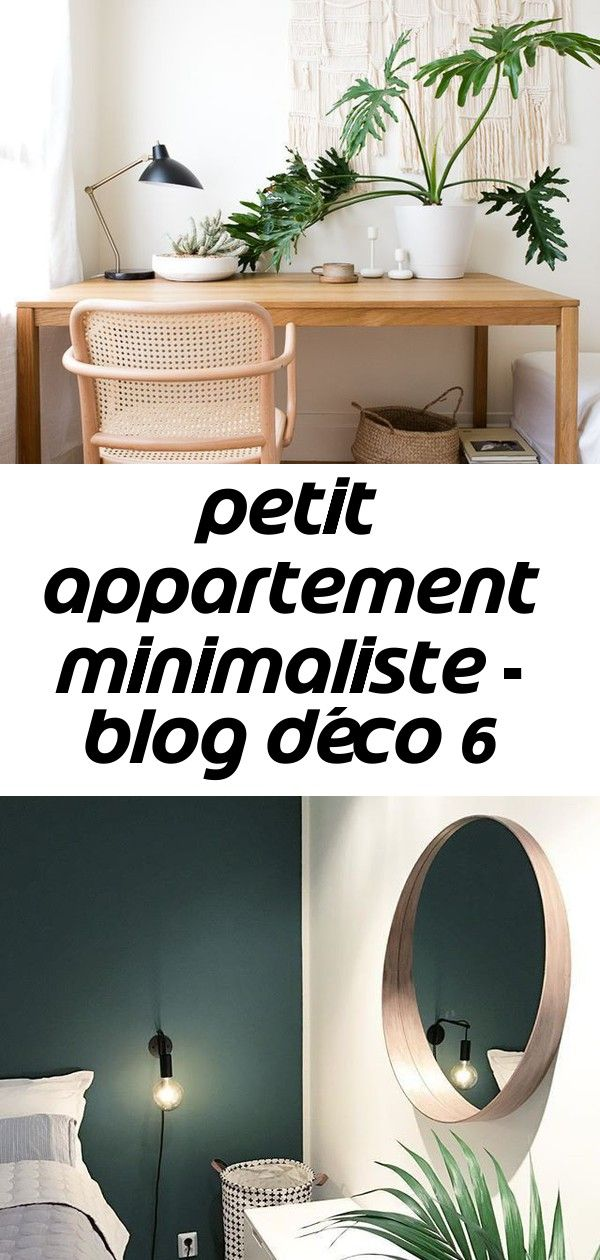 Petit appartement minimaliste  blog déco 6 Petit appartement minimaliste  Blog Déco  Clem Around The Corner inspiration déco pour aménager un...