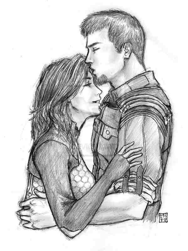 dating Miranda Mass Effect 2 British vs amerikansk dating kultur
