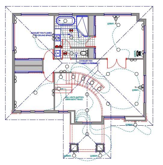 electrical plan australia como 3057     upper floor electrical plan electrical plan  home  como 3057     upper floor electrical
