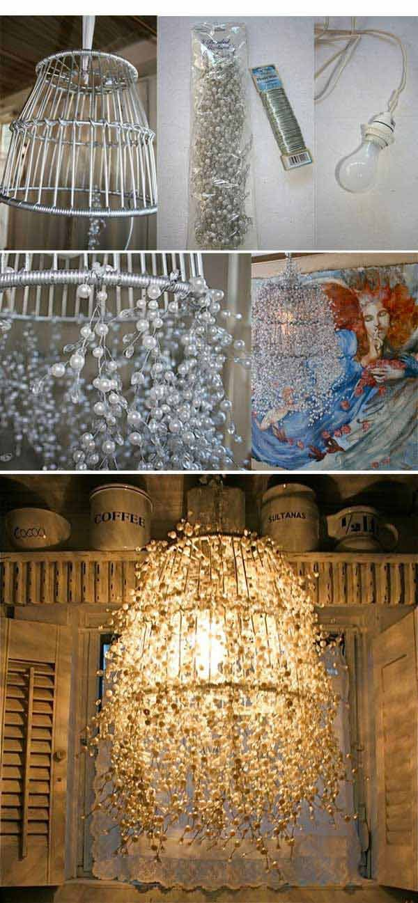 26 Inspirational Diy Ideas To Light Your Home Could Use Wire