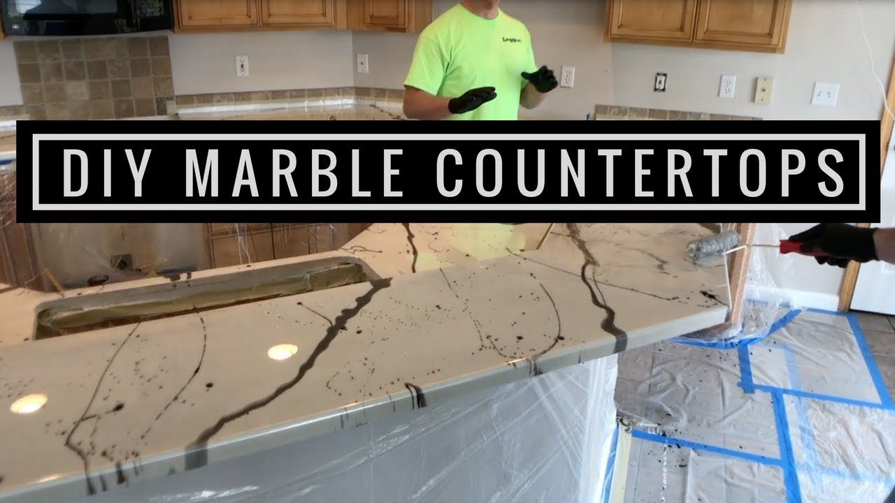 Diy Epoxy Countertops In Metallic White Silver And Coffee Youtube Epoxy Countertop Resin Countertops Epoxy Floor Diy