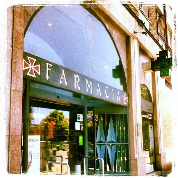 #Farmacia Bada en Avenida del Llano, 57, en #Gijón #Asturias #farmagram #farmasquare #farmaciasasturias #farmaciasGIJON