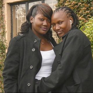 First Ever Openly Lesbian Kenyan Rapper Grammo Suspect Declares