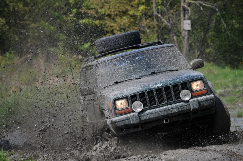 99 Jeep Cherokee XJ from Québec Jeep cherokee, Jeep