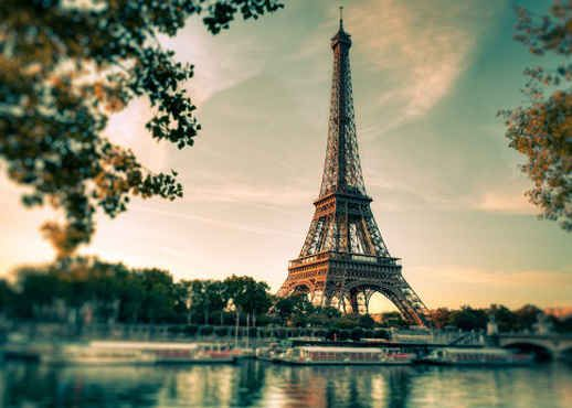 Paris, France | Phil Keoghan's 23 Destinations You Have To See Before You Die