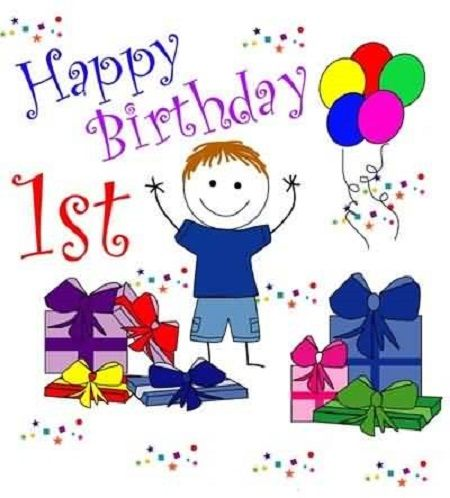 Pin By Allupdatehere On Amazing Birthday Wishes For Baby Boy Happy Birthday Wishes For A Baby Boy