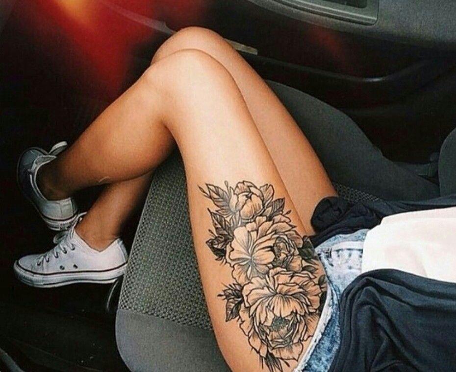 Beautiful  leg piece