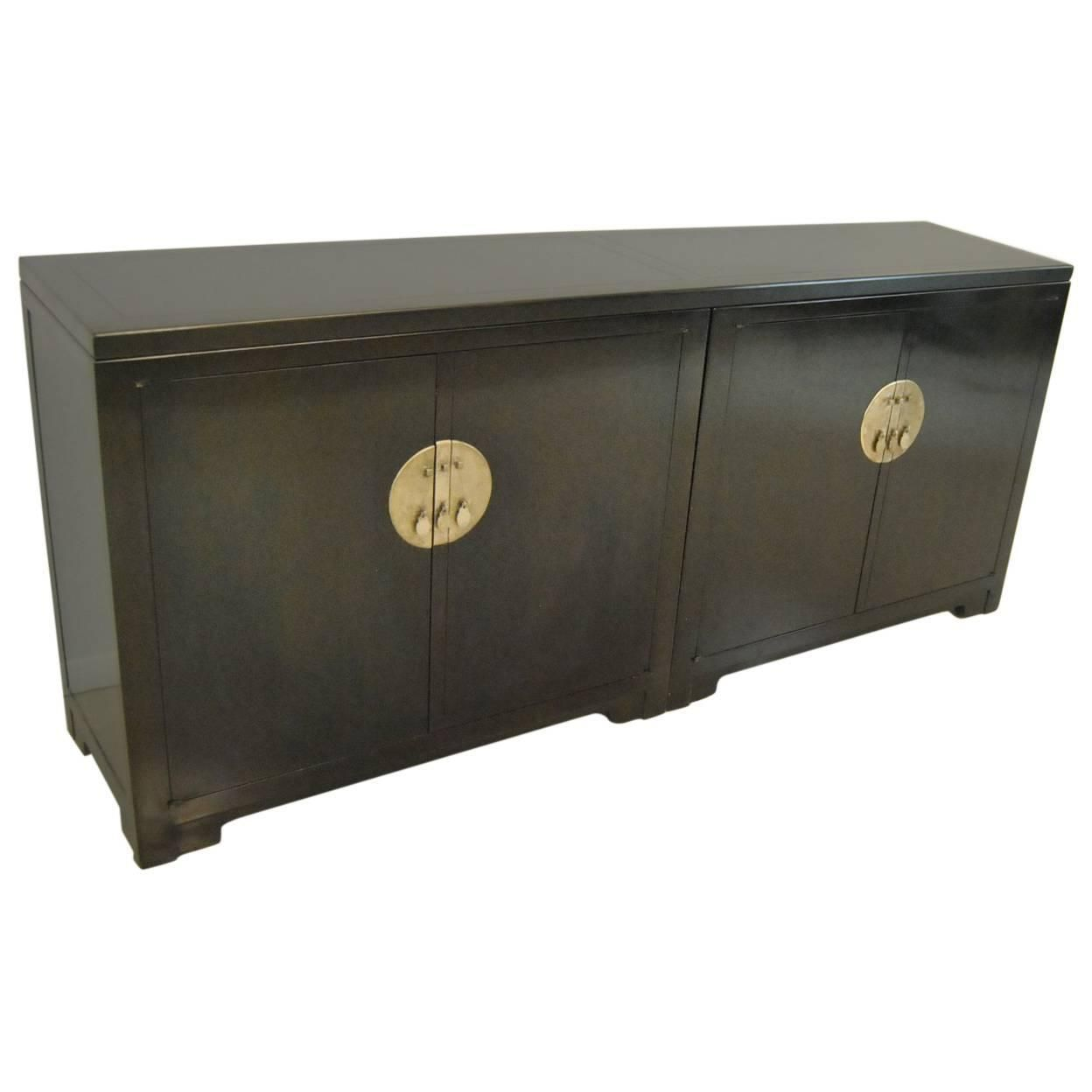 Credenza Buffet Far East Collection By Michael Taylor For Baker Furniture Baker Furniture Furniture Buffet