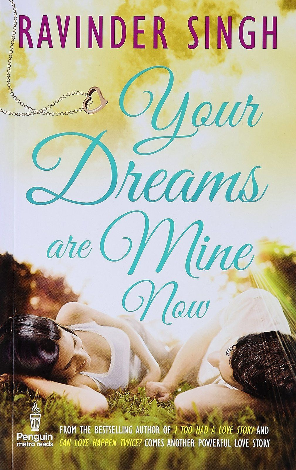Your Dreams Are Mine Now Nov 01 2014 Singh Ravinder Wise
