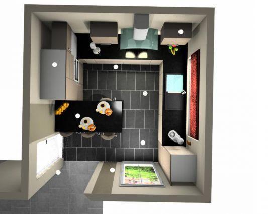 57 La maison de nos rêves en Moselle - Autoconstruction -  le