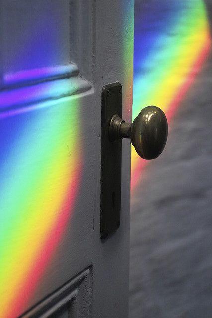Rainbow_Door