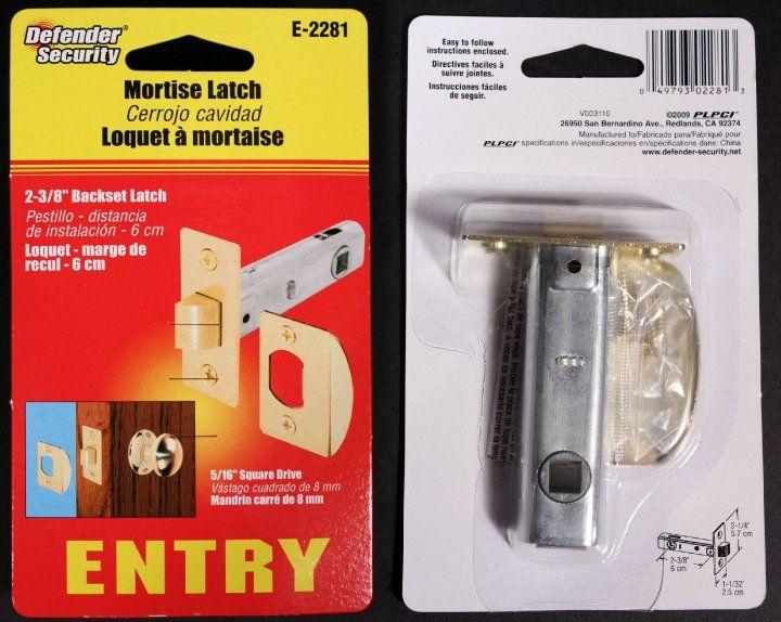 How To Install Antique Doorknobs