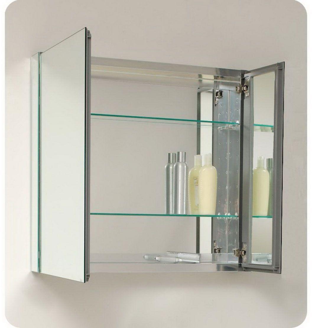 Mirrored Cabinet For Bathroom | http://drrw.us | Pinterest | Mirror ...