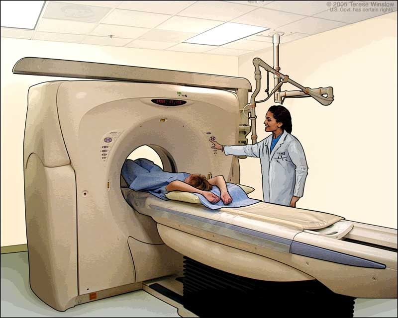 risonanza magnetica prostata barium