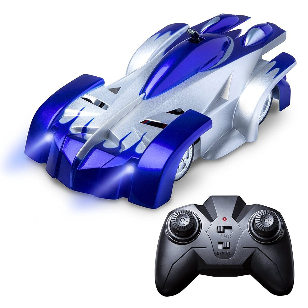 Toy RC Car with LED Lights Price  3300  FREE Shipping