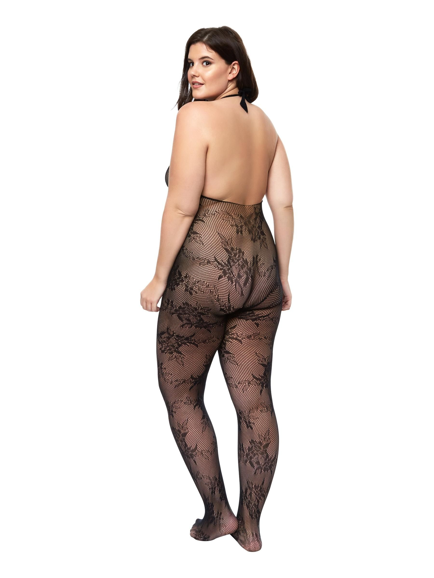 5de6b8473f42e Helen Crotchless Bodystocking Ann Summers