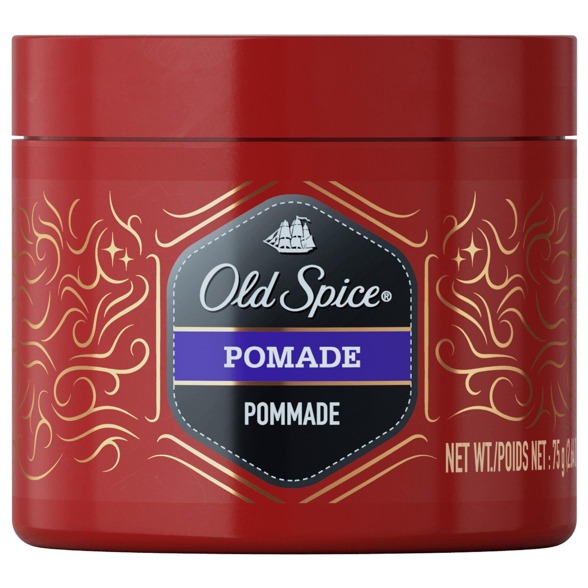 Pin By Naomi Gonzalostein On Old Spice Is Better Than Axe In 2020 Old Spice Mens Pomade Mens Hairstyles