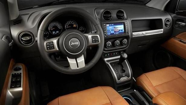 2017 Jeep Compass Release Date Jeep Wrangler Interior Jeep Compass Jeep Compass Reviews