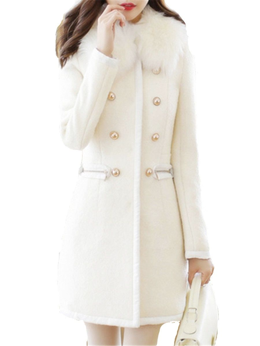 How to short wear sleeve trench coat rare photo