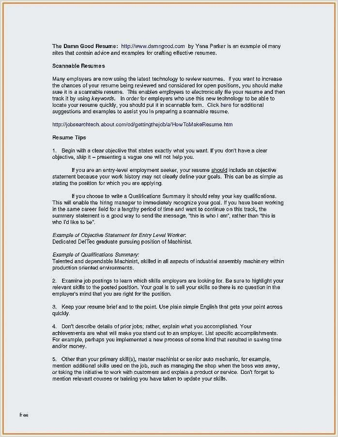 Resume format for Government Job Philippines Resume format