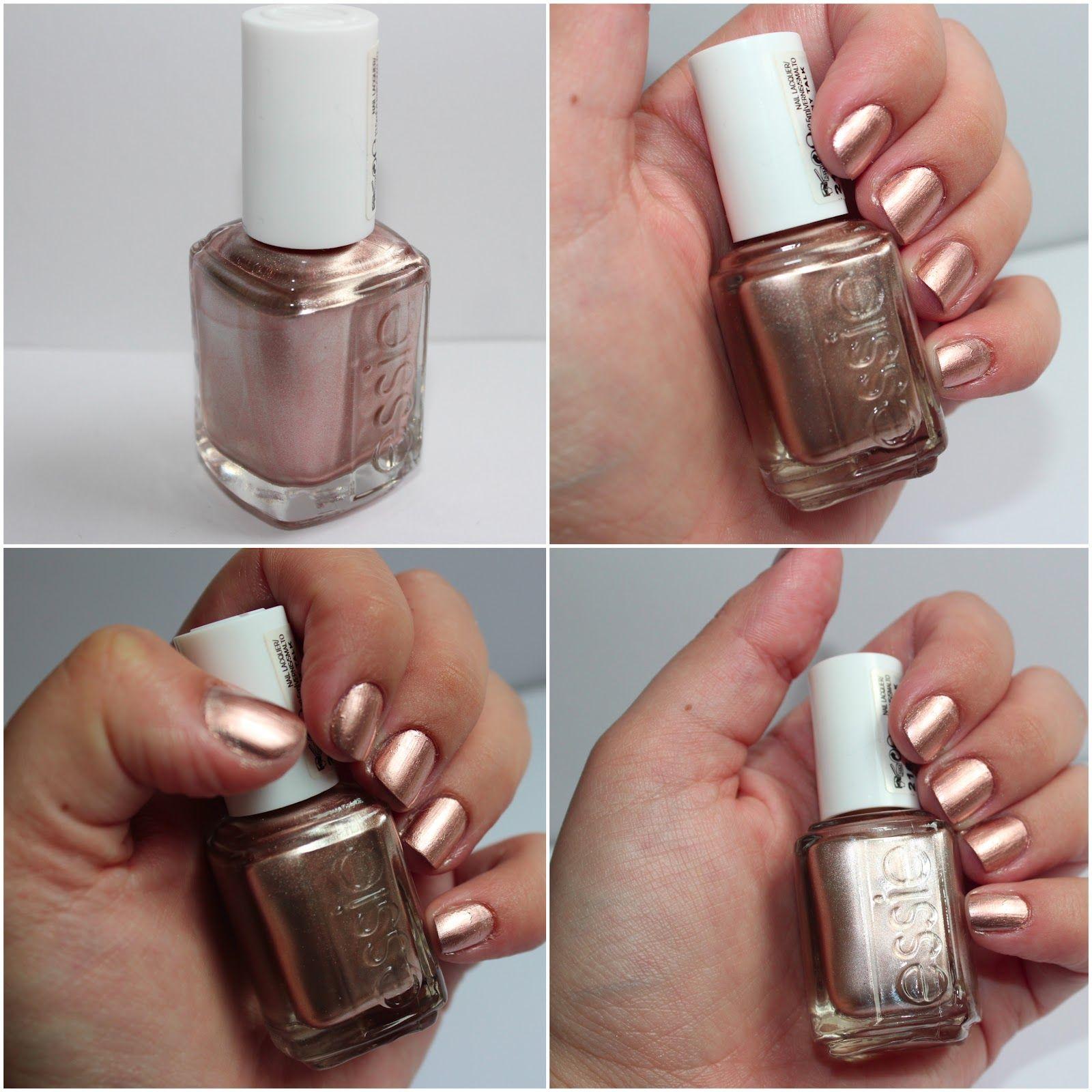 Download Rose Gold Nail Polish Top Coat | Nails | Pinterest | Rose ...