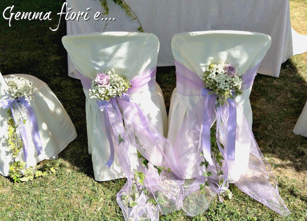 Sedie Matrimonio ~ Best confettate matrimonio shabby chic shabby chic wedding