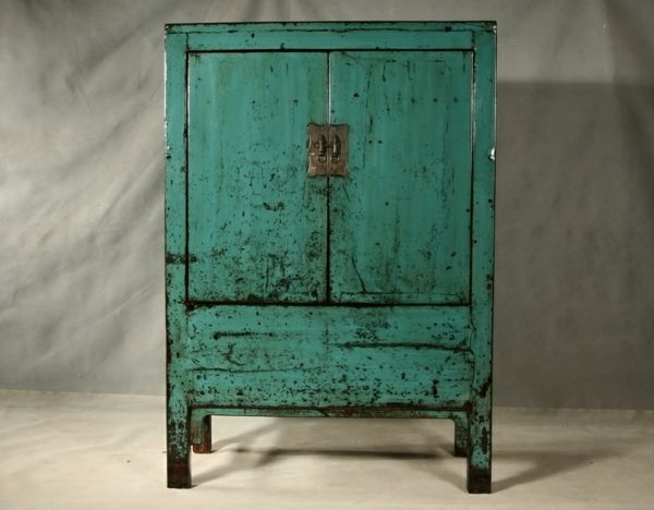 Trouvez l\' armoire chinoise ! - Archzine.fr | Armoires, Chinoiserie ...