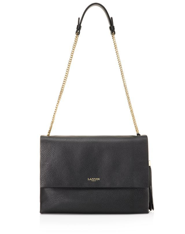 Medium Sugar Bag In Grainy Calfskin - Women - Online Store - Spring/Summer 15 Women. Worldwide delivery