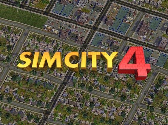 Simcity 4 free download for windows
