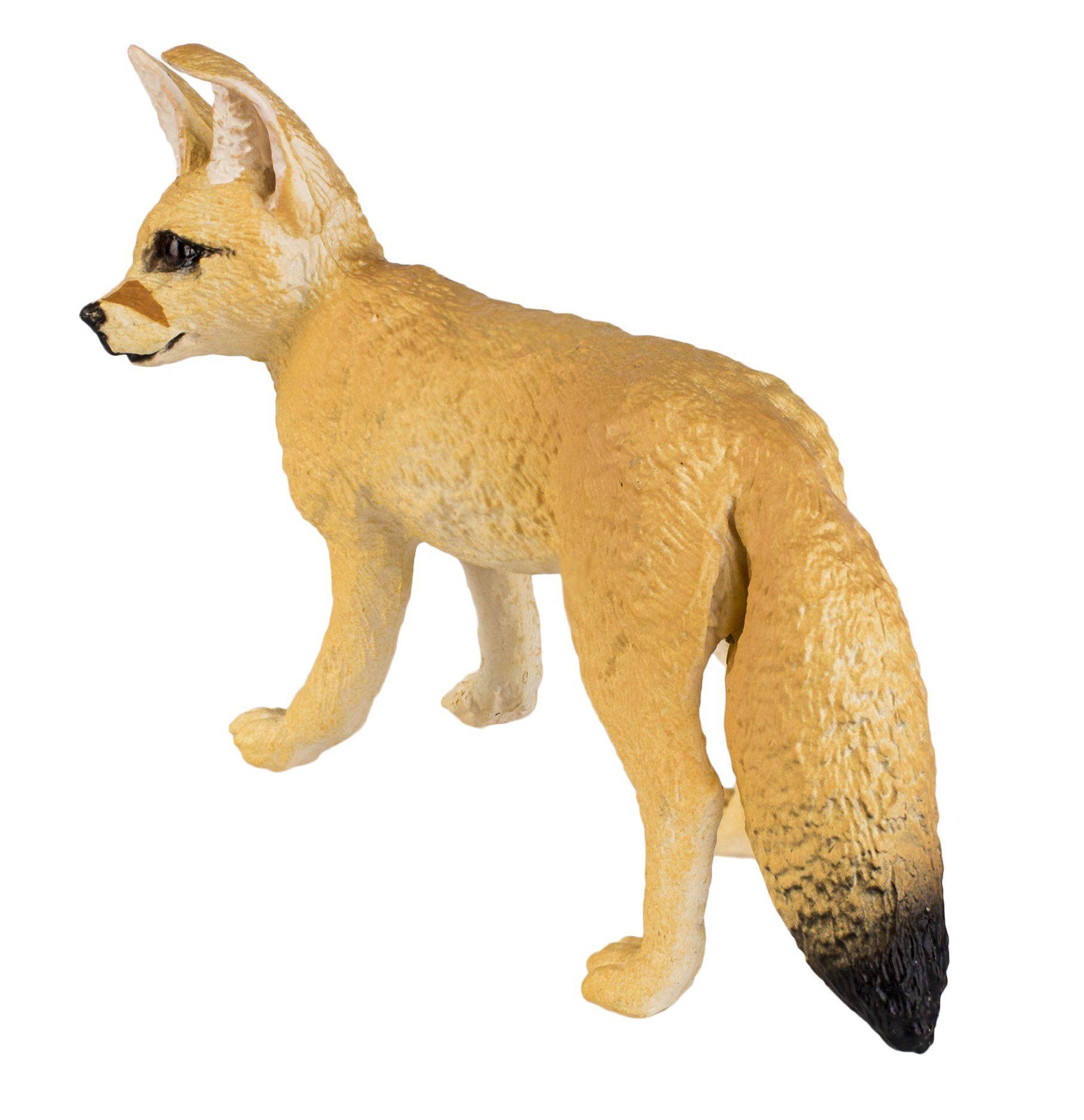 NEW Wild Safari® North American Wildlife Wolf Cub
