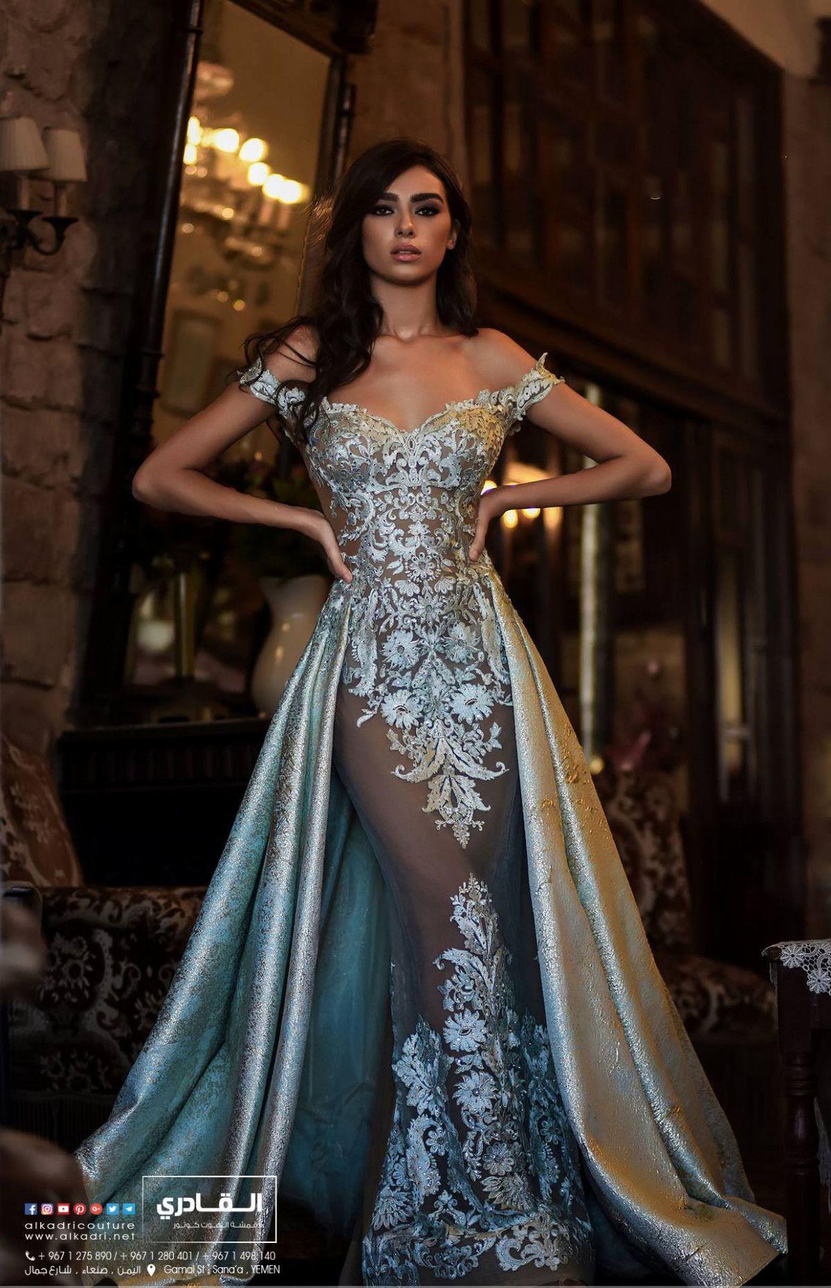 10 Extravagante Abendkleider in 10  Extravagante kleider
