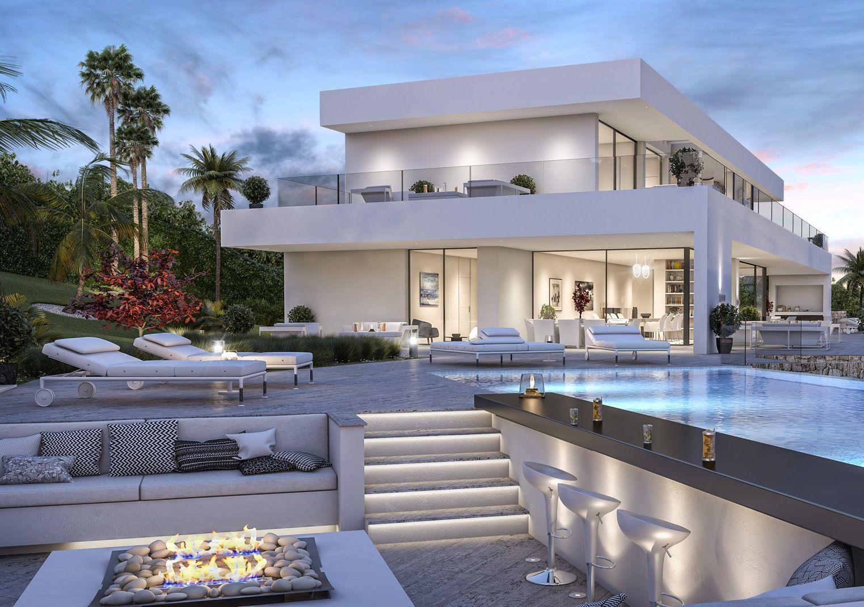 Properties Search – Page 2 – Modern Villas | Souf en 2019 | Maison ...