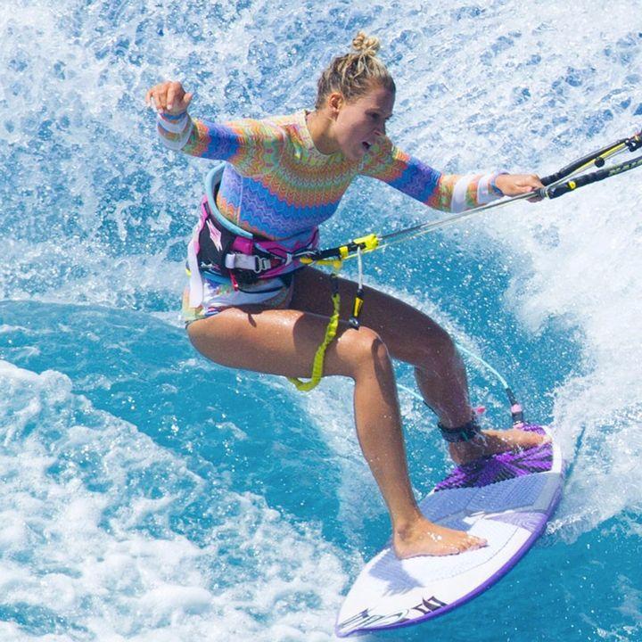 Naish Womens Alana 2016 Kite Surfboard | King of Watersports