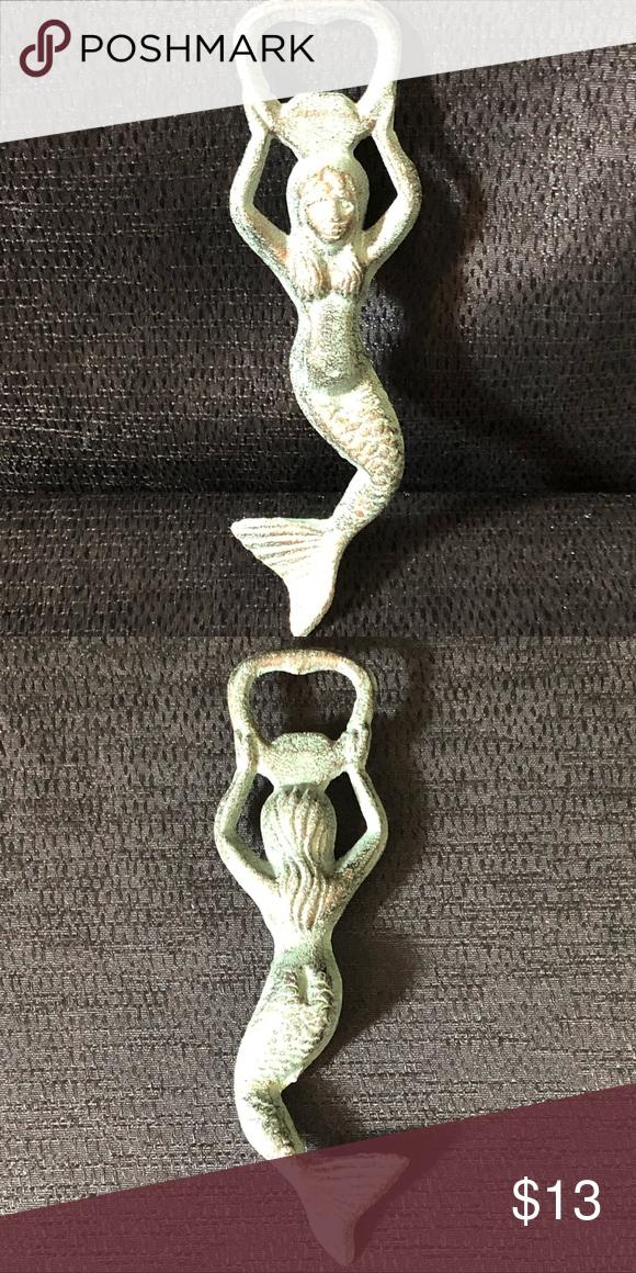 Decorative Mermaid Bottle Opener Love Mermaids